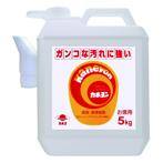 カネヨン液体クレンザー業務用5kg