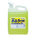 お風呂の洗剤5kg